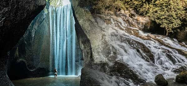 Read more about the article Bali Waterfall Tour