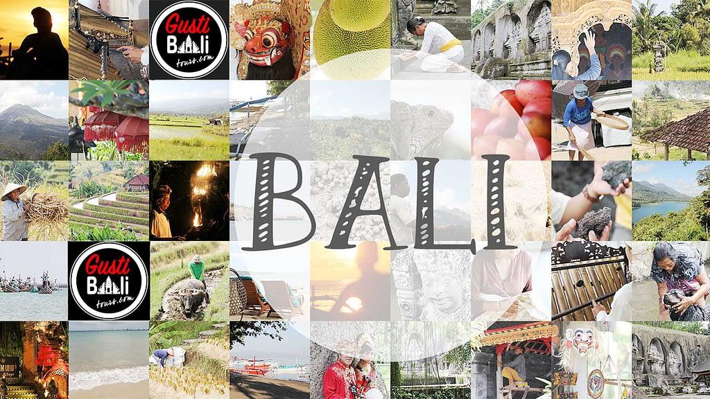 Bali custom-made tour
