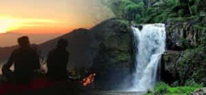 Read more about the article Batur Sunrise Trekking and Waterfall