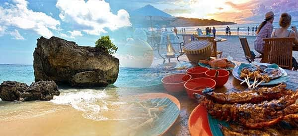 Read more about the article Bali Beach Tour