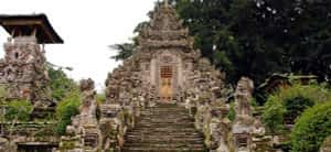 Read more about the article Bali Temples and Kintamani