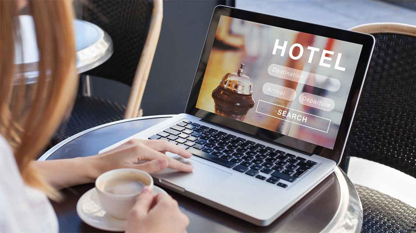 Bali Hotel Search
