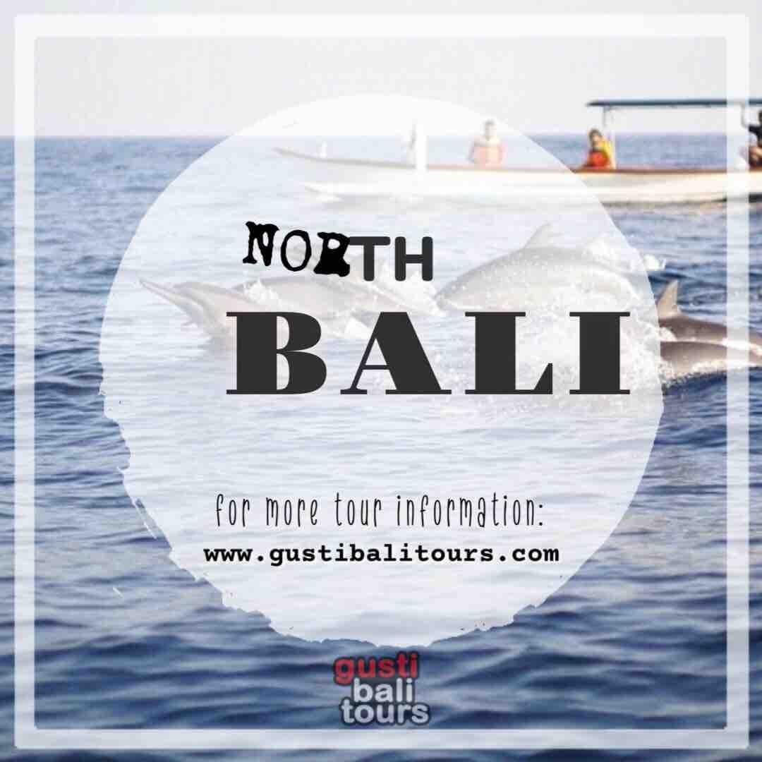 North Bali