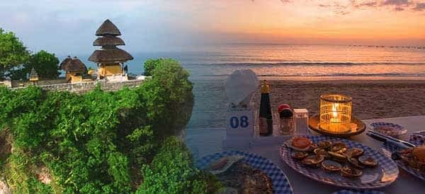 Read more about the article Uluwatu Half Day Tour
