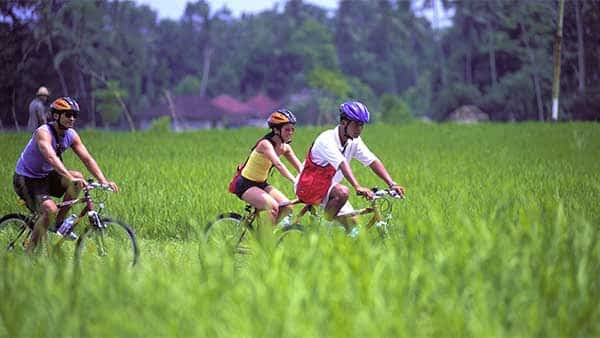 Read more about the article Bali Cycling Tour