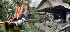Read more about the article Ubud Swing Tour