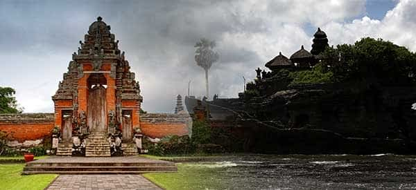 Read more about the article Tanah Lot Half Day Tour