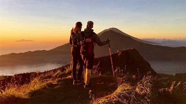Read more about the article Batur Sunrise Trekking