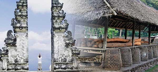 Lempuyang Culture Tour