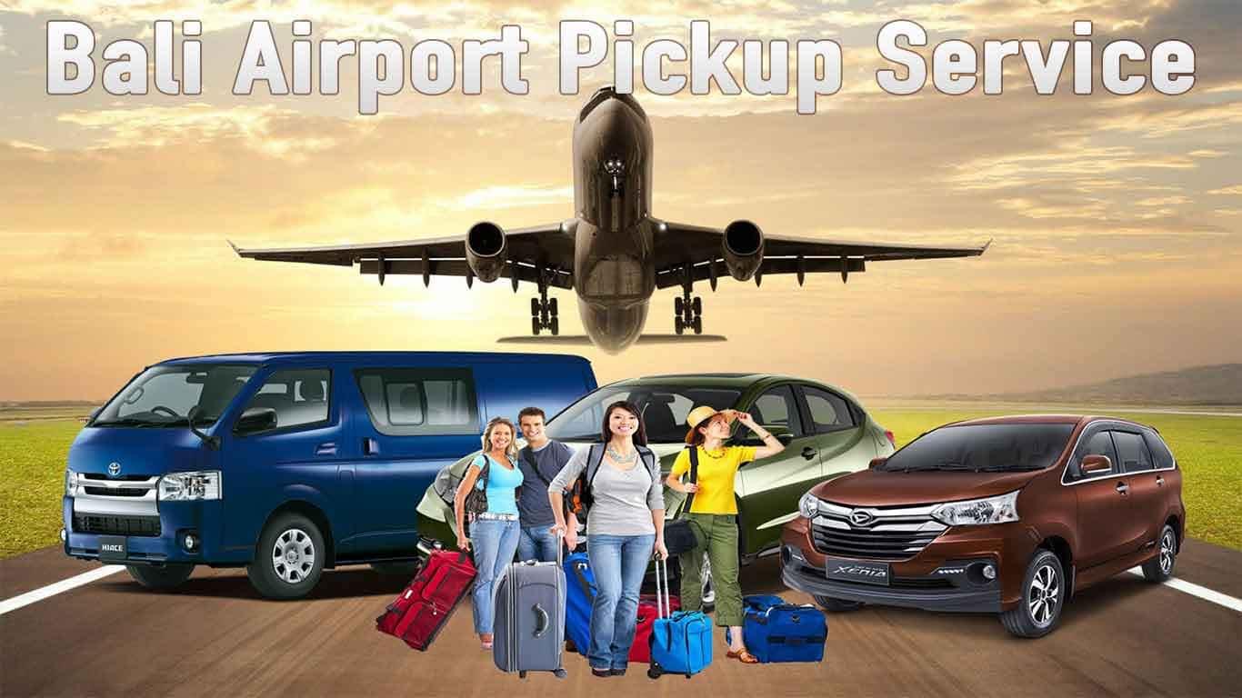 bali-airport-pickup-service