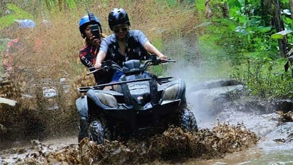 Read more about the article Bali Quad Bike