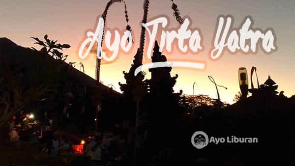 Tirta-Yatra-Bali