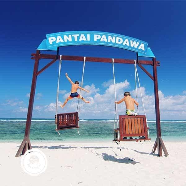 Pantai-Pandawa