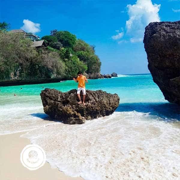 Pantai-Padang-Padang