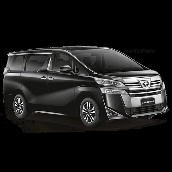 Toyota-VELLFIRE