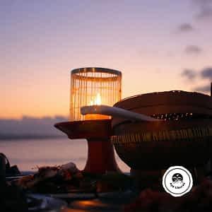 Jimbaran-Sunset