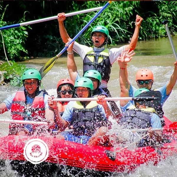 Rafting-Ubud-7