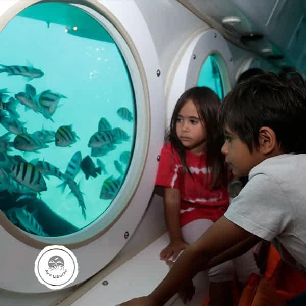 Odyssey-Submarine-Bali