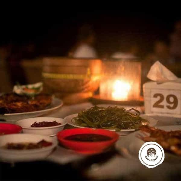 Makan-Malam-Jimbaran