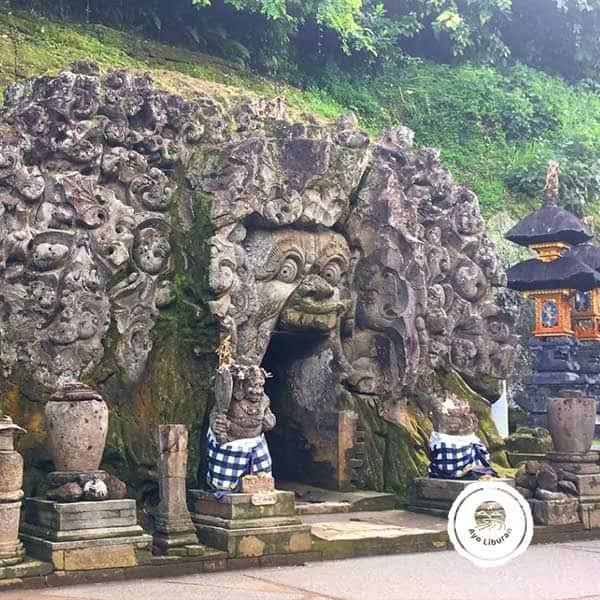 Pura-Goa-Gajah